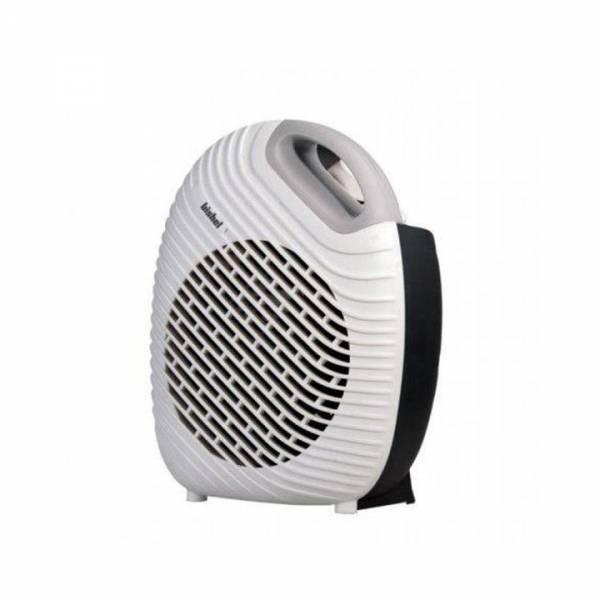 بخاری برقی فن دار بیشل مدل HT-001