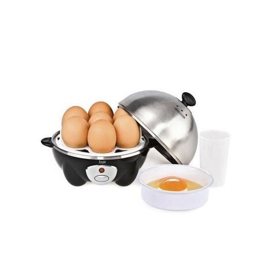 تخم مرغ پز درب استیل مدل Egg Morning پارس خزر