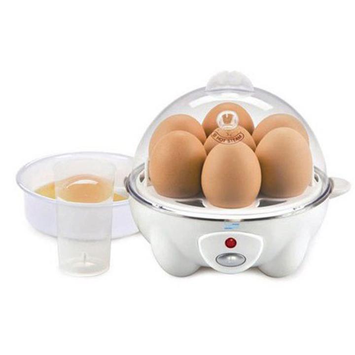 تخم مرغ پز درب پلاستيک مدل Egg Morning پارس خزر