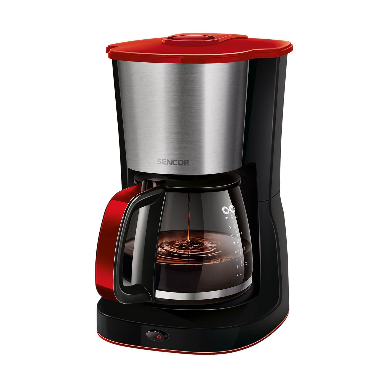 قهوه جوش سنکور مدل SCE3051RD