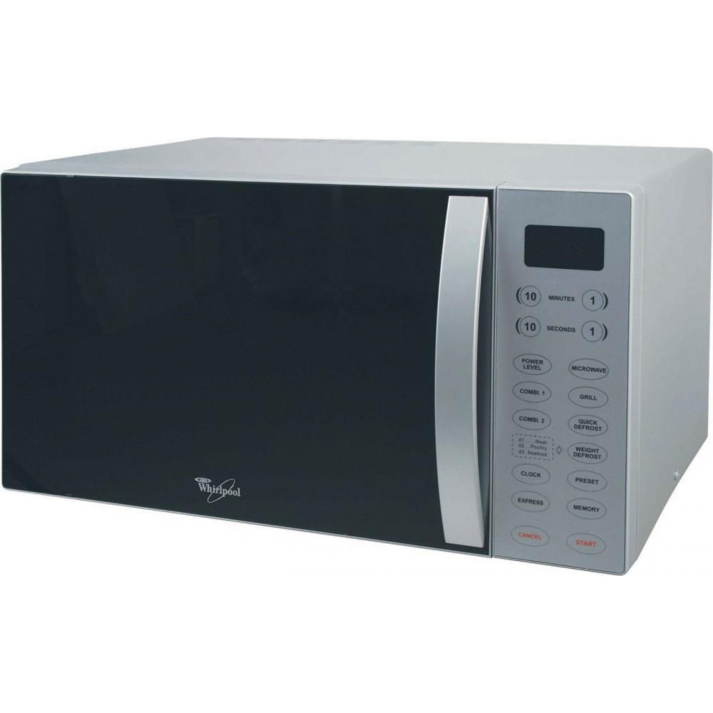 مایکروویو ویرپول 30 لیتر mwo 611 sl whirlpool microwave