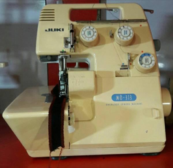 سر دوز Juki مدل MO-313