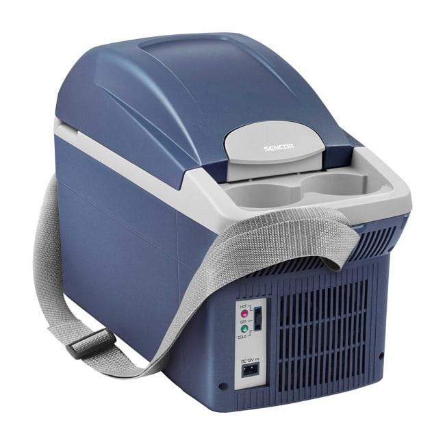 یخچال ماشین 8 لیتری سنکور SCM4800BL