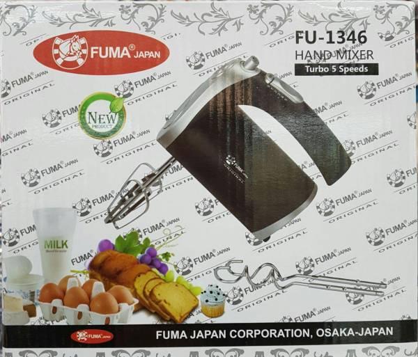 همزن دستی فوما مدل: FU-1346