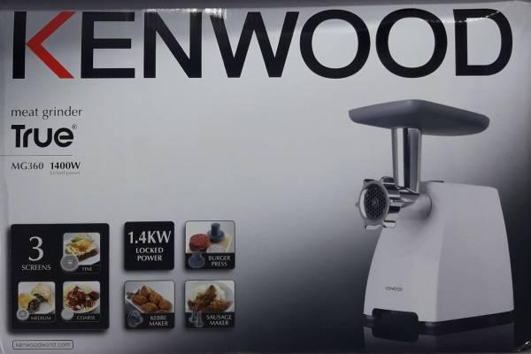 چرخ گوشت Kenwood