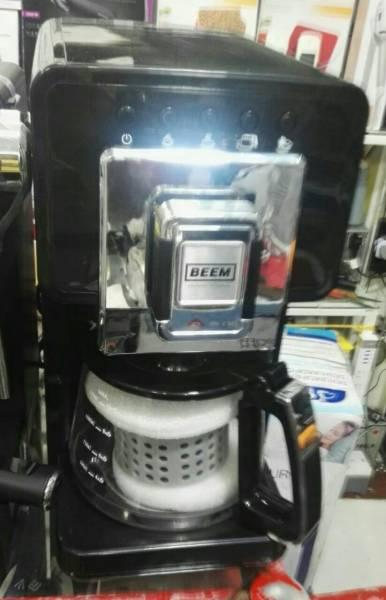 قهوه جوش Beem