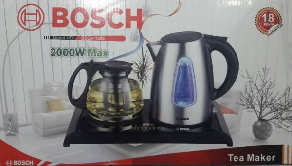 چایساز بوش