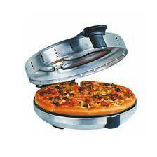 پیتزا پز fuma