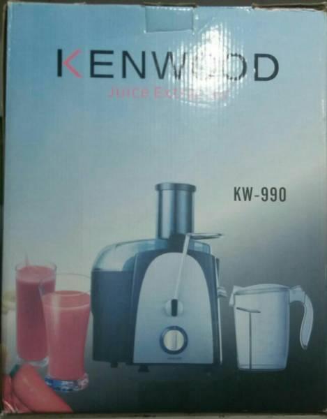 آبمیوه گیری Kenwood