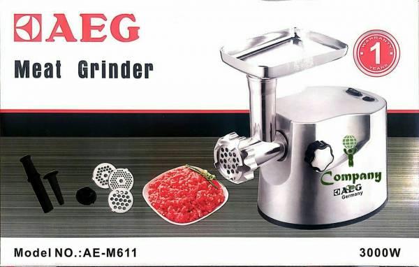 چرخ گوشت AEG