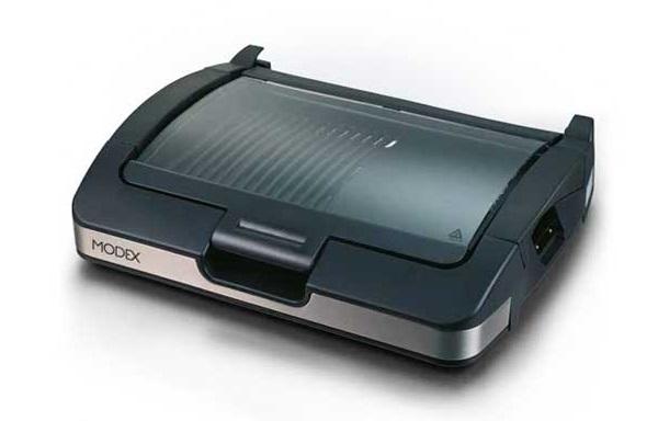 کباب پز 2400 وات مودکس مدل Grill Modex HG890