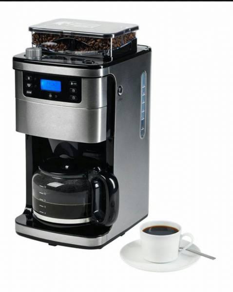 [ Photo ] قهوه ساز المانی تک استار