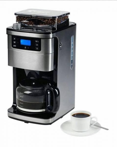قهوه ساز تک استار