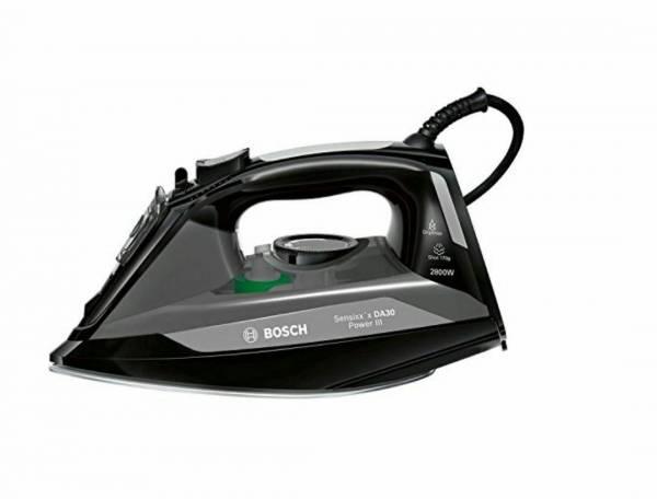 اتو بوش  2800وات  مدل TDA3010GB محصول بازار انگلستان ساخت اسپانیا  قیمت ۳۲۰.۰