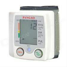 دستگاه فشار خون سنج pangao