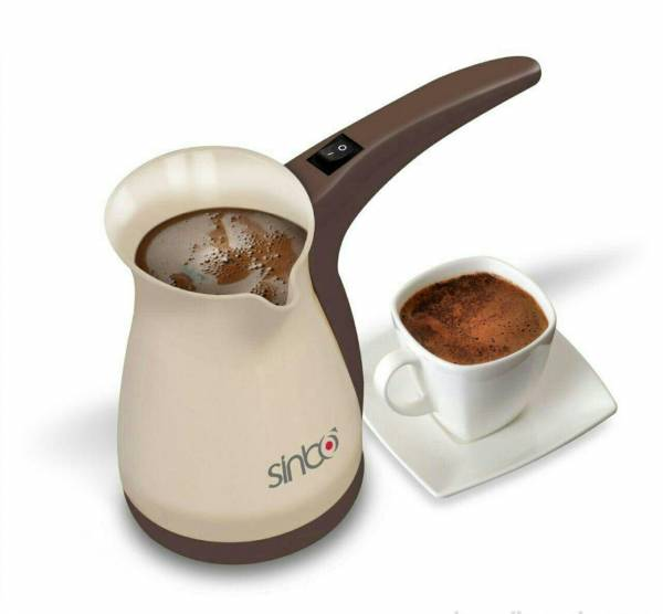 قهوه ساز برقی سینبو