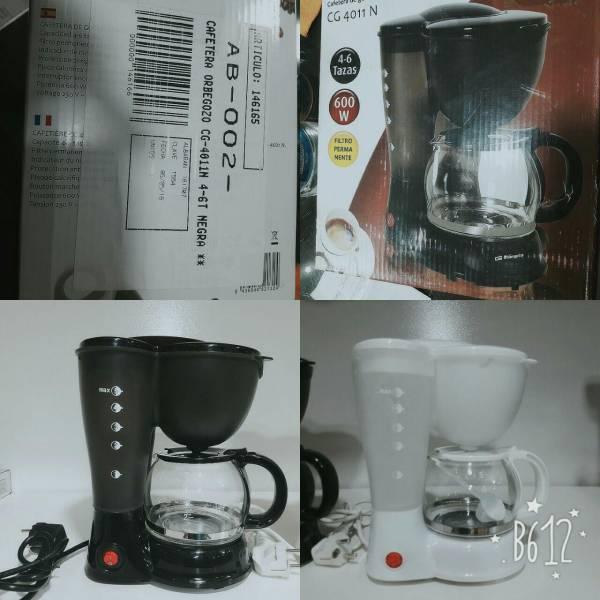 قهوه ساز ORBEGOZO