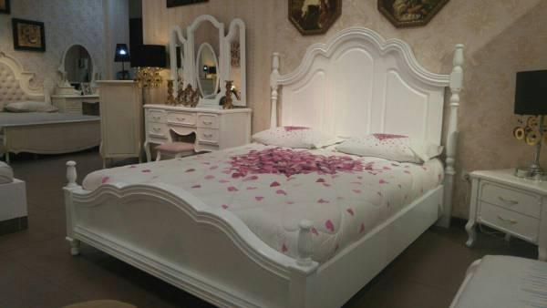 سرویس تخت