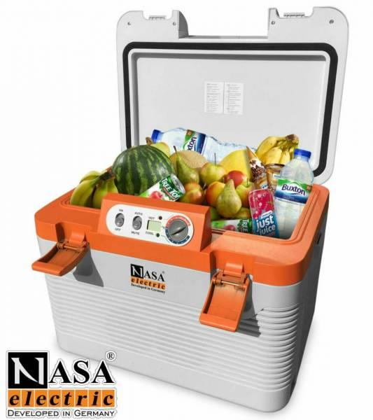 یخچال ماشین ناسا