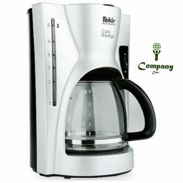 قهوه جوش FAKIR COFFEE PRESTIGE