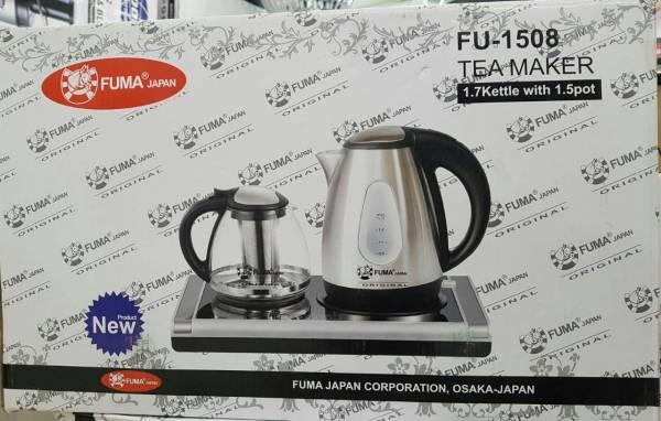 چای ساز فوما مدل FU-1508
