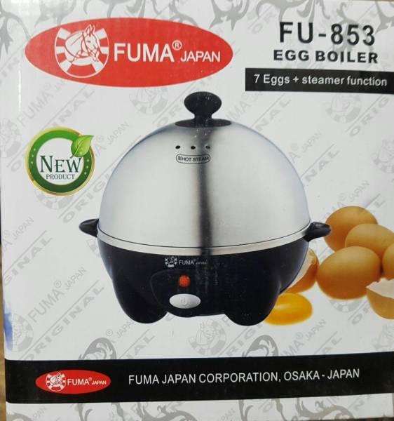 تخم مرغ پز فوما مدل: FU-853