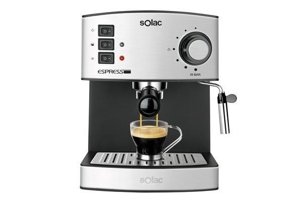 قهوه ساز سولاک مدل CE4480