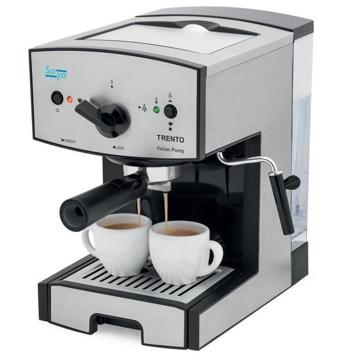 قهوه ساز و اسپرسو ساز سایا Trento